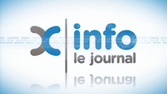 TV Lux - Le dernier JT - Journal Télévisé
