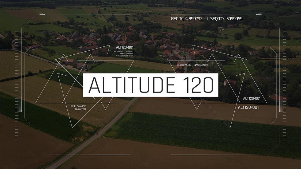 Altitude 120