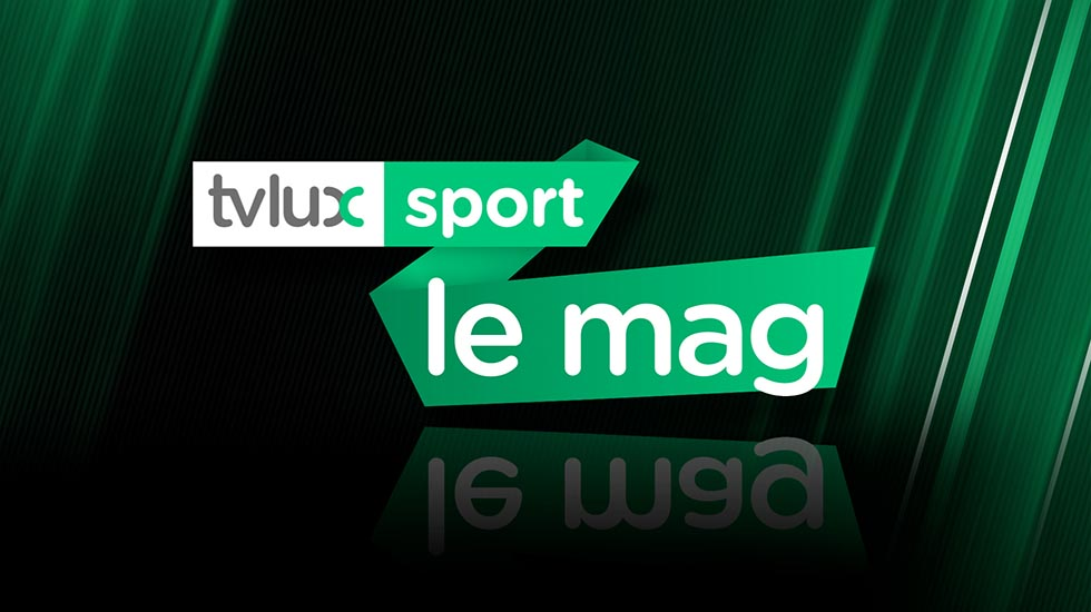 TV Lux Sport - Le MAG