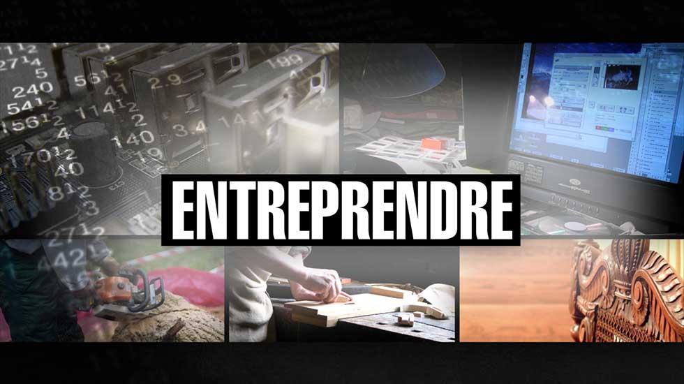 Entreprendre