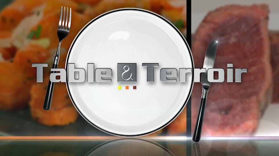 Table et Terroir