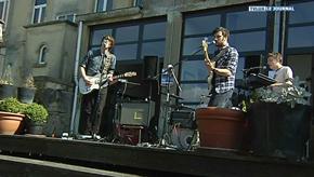 Arlon : parcours musical samedi aux Aralunaires