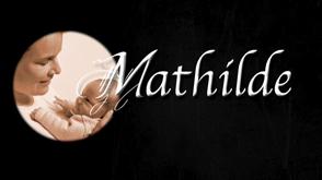 Mathilde de Bastogne