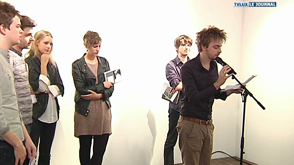 Virton : salon « poésie » pour les 20 ans de Traversées