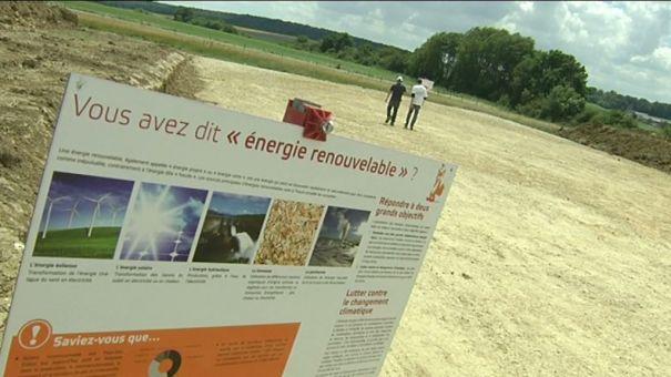 Arlon-Messancy: un chantier pour 6 éoliennes