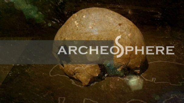 Archéosphère : Epoque romaine - juin 2014