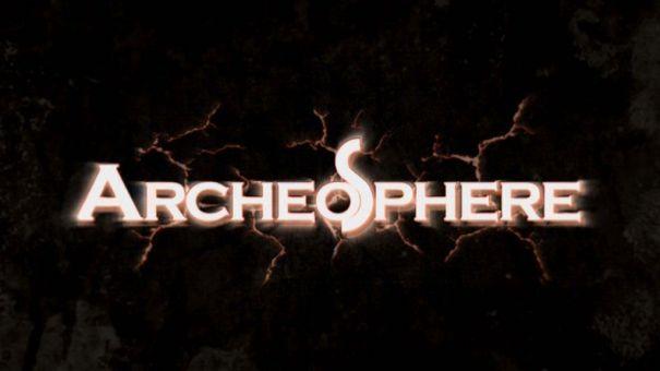 Archéosphère : Mérovingien - septembre 2014