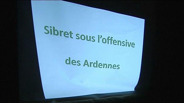 Vaux-sur-Sûre : double commémoration