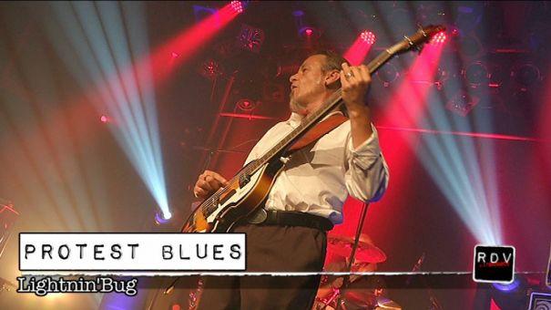 Lightnin'Bug : Protest Blues