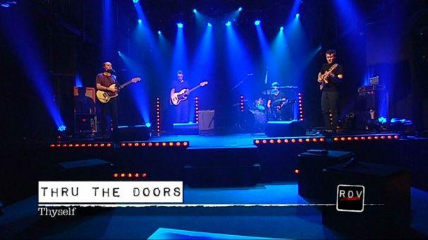 Thyself - Thru The Doors