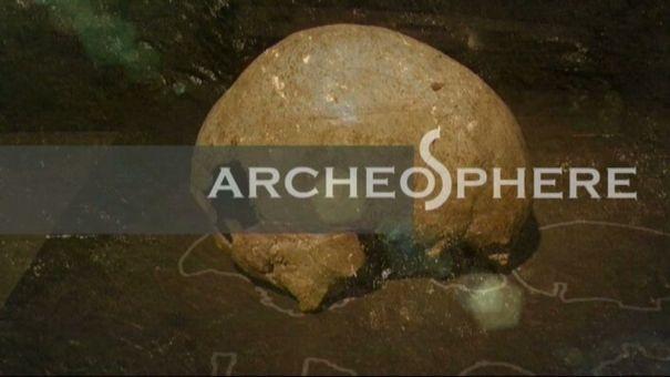 Archéosphère – 1ère partie
