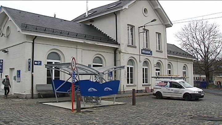 Vielsalm, Gouvy, Bertrix : SNCB : les guichets bientôt fermés