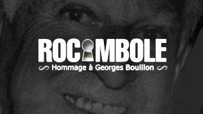 Rocambole : Georges Bouillon (3)