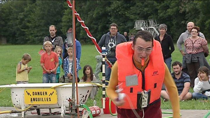 Le festival Bitume fêtera ses 20 ans à Vielsalm