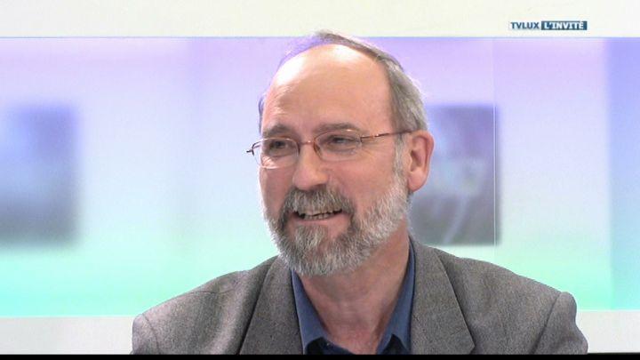 Christian Schandeler, conseiller pédagogique