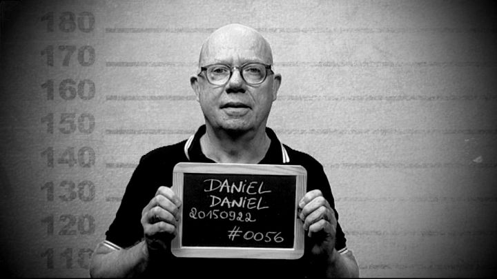 Daniel Daniel, « The sapinière of love »