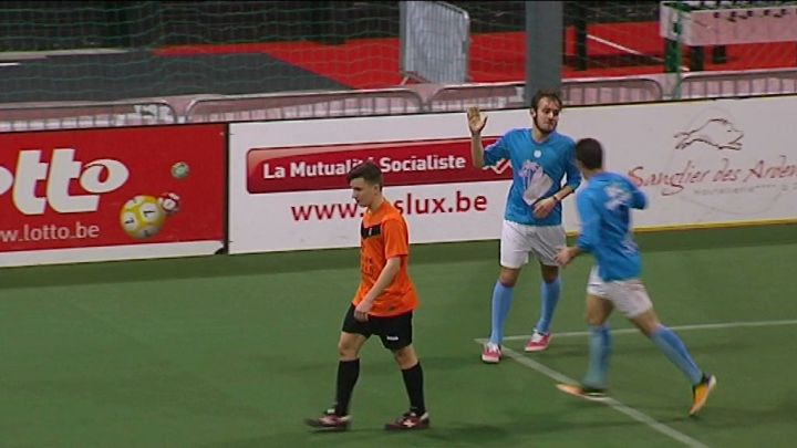 Sljivo, les duels luxembourgeois
