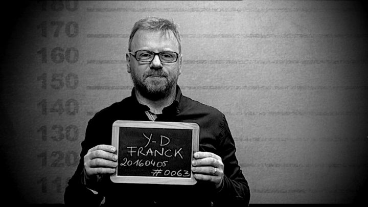 Yves-Dominique Franck