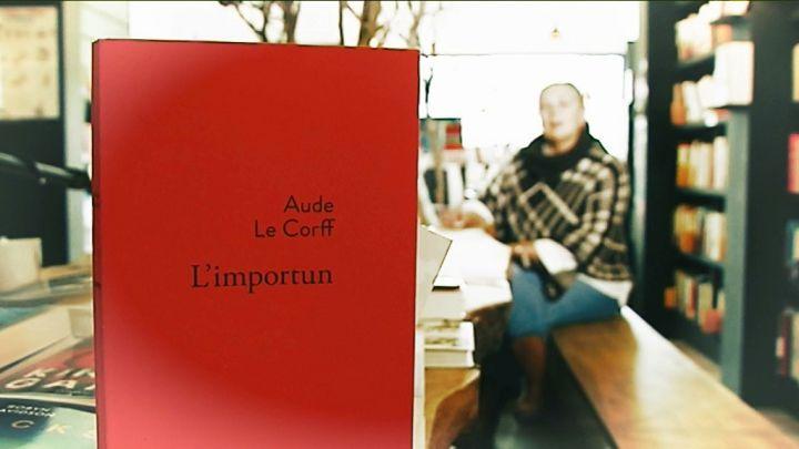 Prix Horizon #3 : Aude Le Corff, L'importun