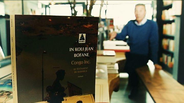 Prix Horizon #4 :Jean Bofane In Koli, Congo Inc. - Le testament de Bismarck