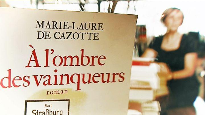 Prix Horizon #5 : Marie-Laure De Cazotte, A l'ombre des vainqueurs