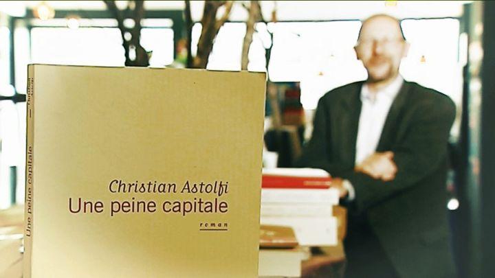 Prix Horizon #6 : Christian Astolfi, Une peine capitale