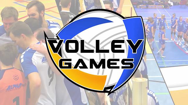 Volley Games - Emission 1