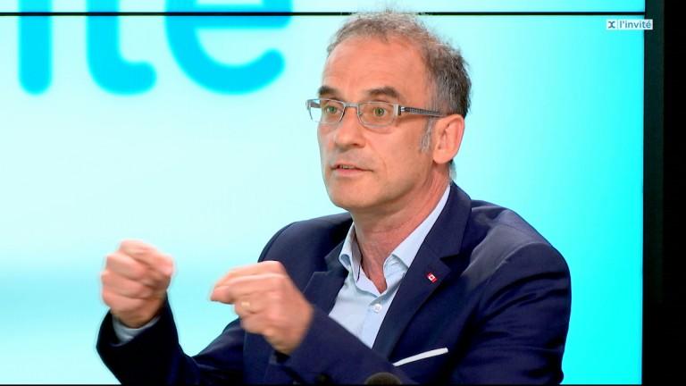"""François Culot, """"Toute la ville devant soi"""""""
