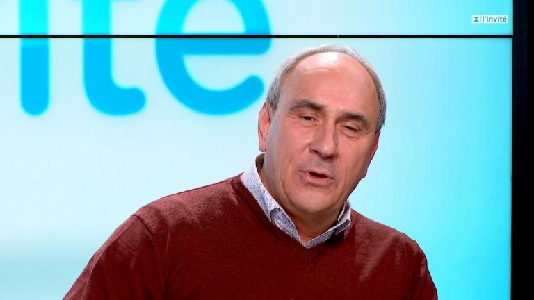 Philippe Miermans, Administrateur-délégué du CMH