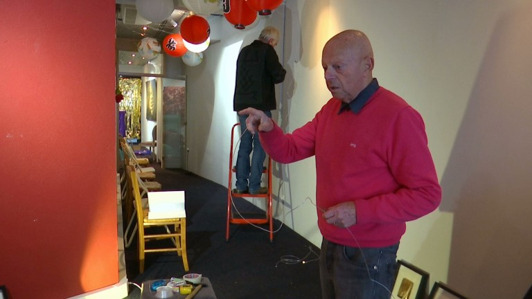 Arlon : La galerie Louve ferme ses portes