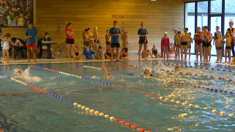 Jamoigne. 200 enfants pour une grande compétition inter-scolaire