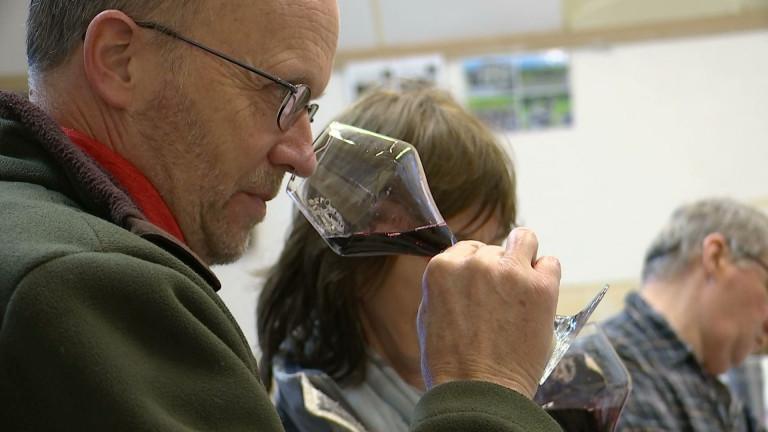 20ème Foire aux vins de Meix-devant-Virton: un tout bon cru!