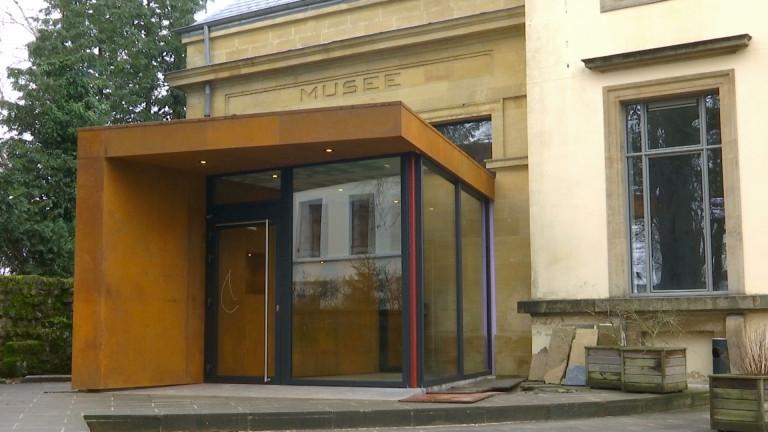 Le musée archéologique d'Arlon a rouvert ses portes