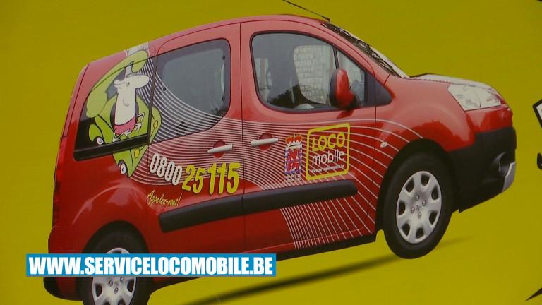 Depuis 2011, ça roule pour la « Locomobile » !