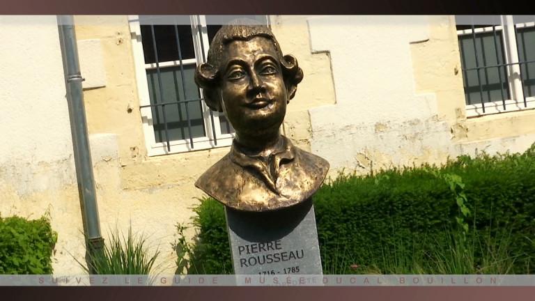 SUIVEZ LE GUIDE - MUSEO-CLIPS – n°8 : Musée Ducal (Bouillon)