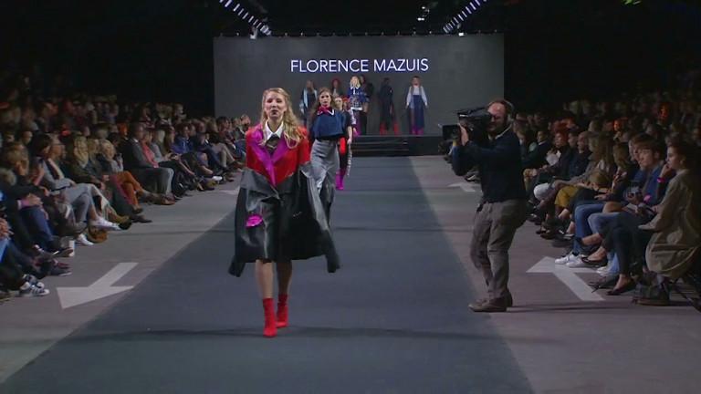 Arlon : défilé d'ouverture de la 4e Lux Fashion Week