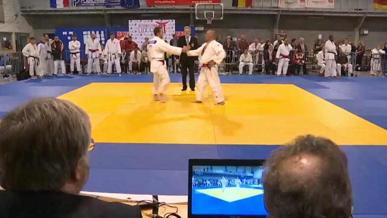 Judo : 500 participants pour la 11e édition Lux Cup