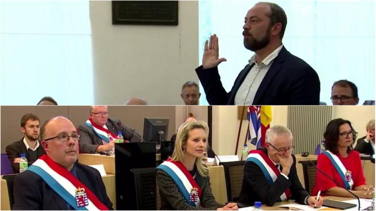 Province. Claudy Thomassint démissionne pour raisons de santé