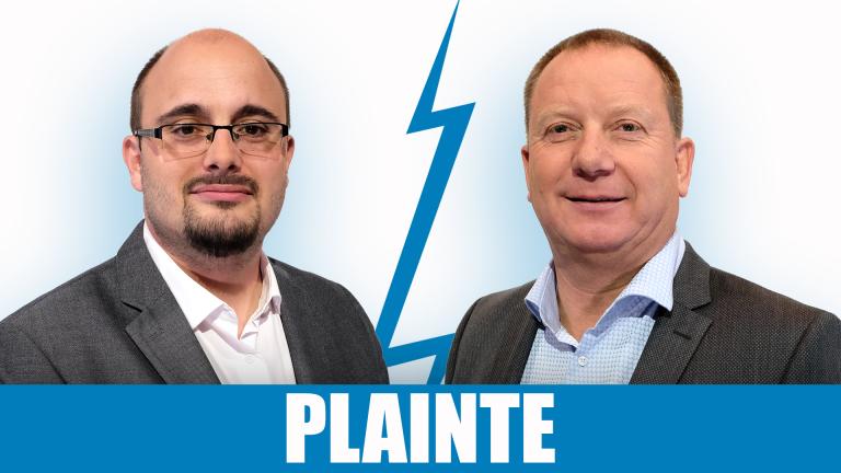 Libramont : Jonathan Martin va déposer plainte contre Jacques Balon pour diffamation