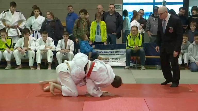 Judo. Focus sur les U18 au championnat provincial à Wellin