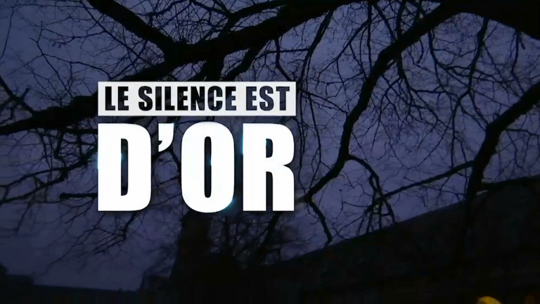 « Le silence est d'Or » - Orval