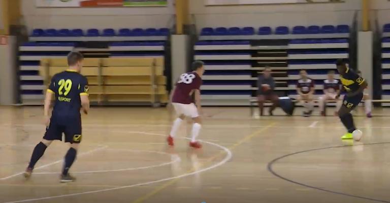 Fustal : focus sur le Boca dans son match contre Etalle