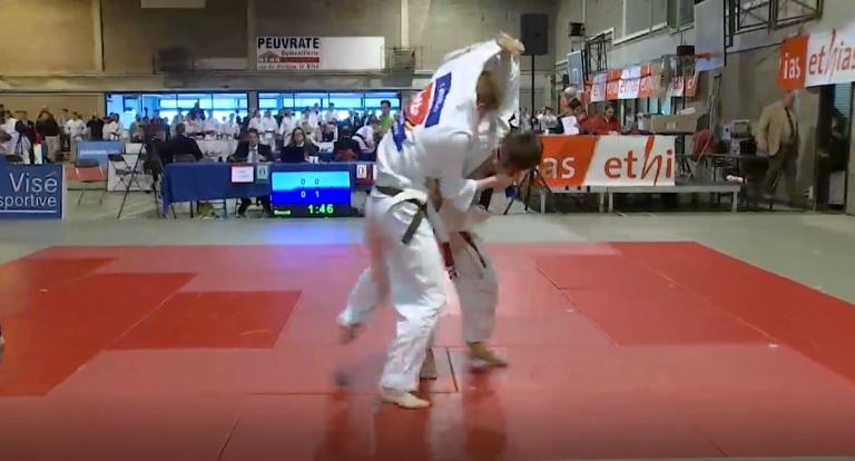 Judo : une nouvelle formule pour les interclubs