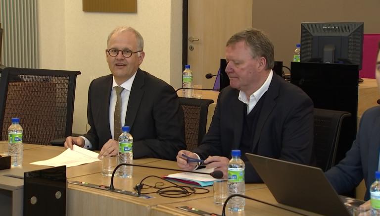 Elections annulées par le Gouverneur. Dimitri Fourny candidat, Daniel Michiels tête de liste?