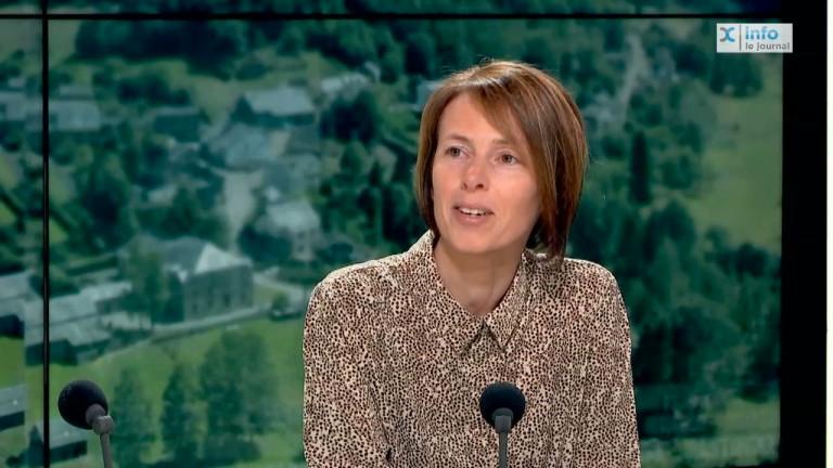 Anne Laffut reste bourgmestre et devient députée wallonne