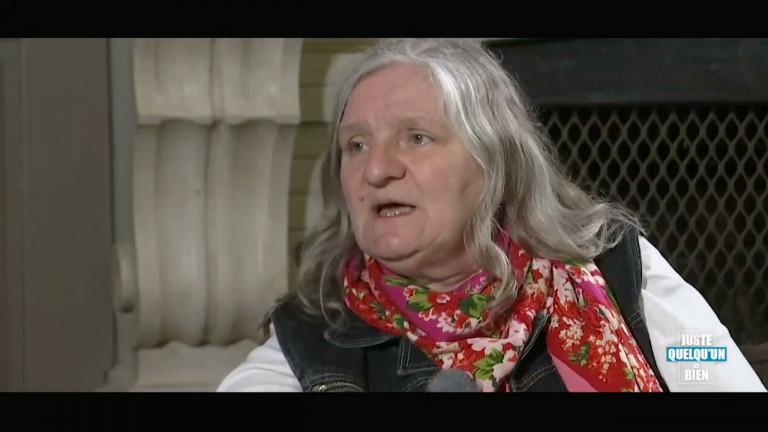 Juste quelqu'un de bien - Christine Mahy