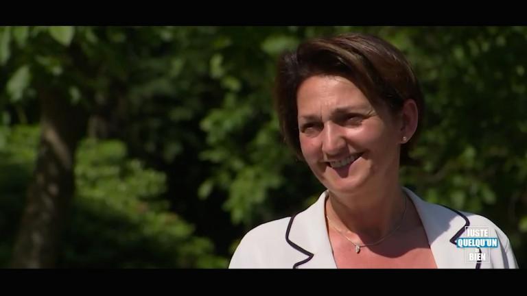 Juste quelqu'un de bien - Fabienne Bozet