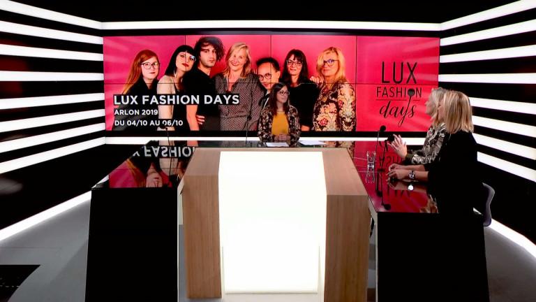 Les Lux Fashion Days vous attendent dès ce vendredi soir au Palais