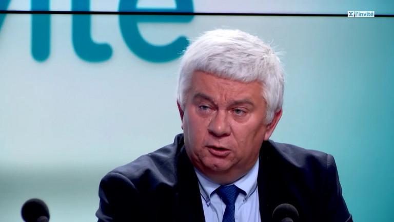 José Renard secrétaire général de la FWA