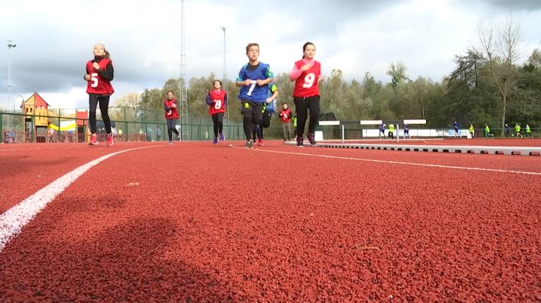 La Province souhaite renforcer la pratique du sport chez les jeunes
